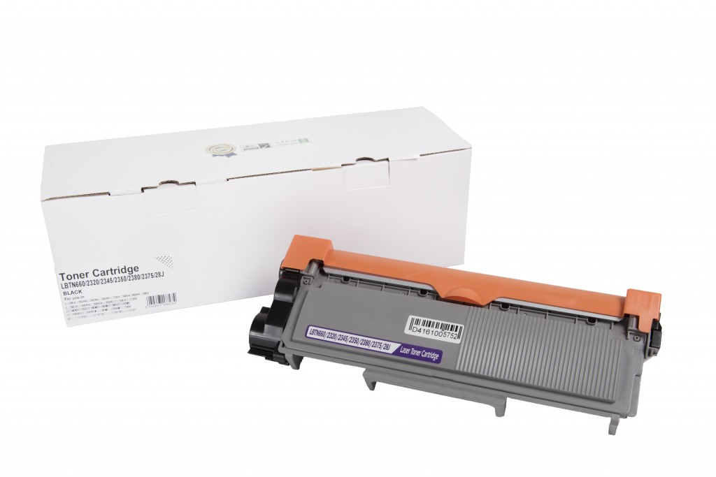 Brother TN-2320/23xx kompatibilný toner