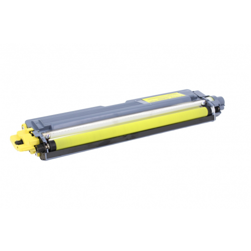 Brother TN-245 Y kompatibilný toner PREMIUM, yellow, 2.200 strán