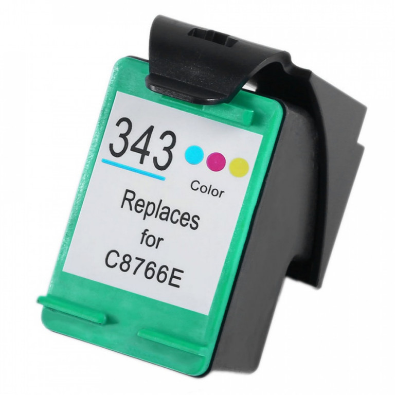 HP 343 Color - C8766EE ECOnomy kompatibilný cartridge 18,8ml