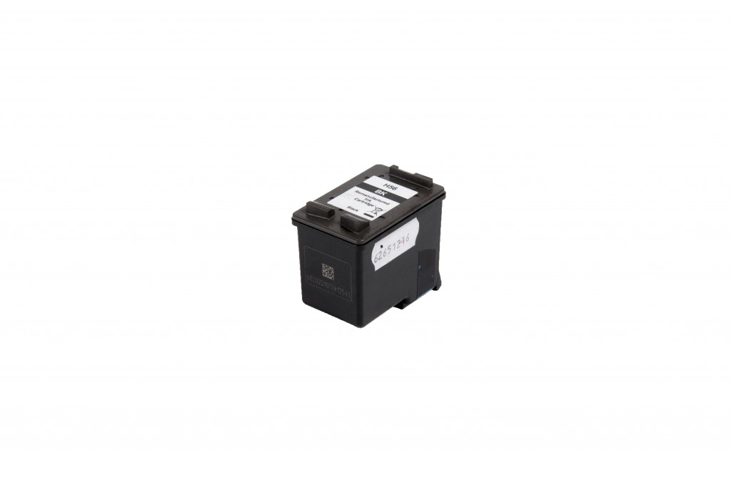 HP 56 Black - C6656AE renovovaný cartridge - 21ml