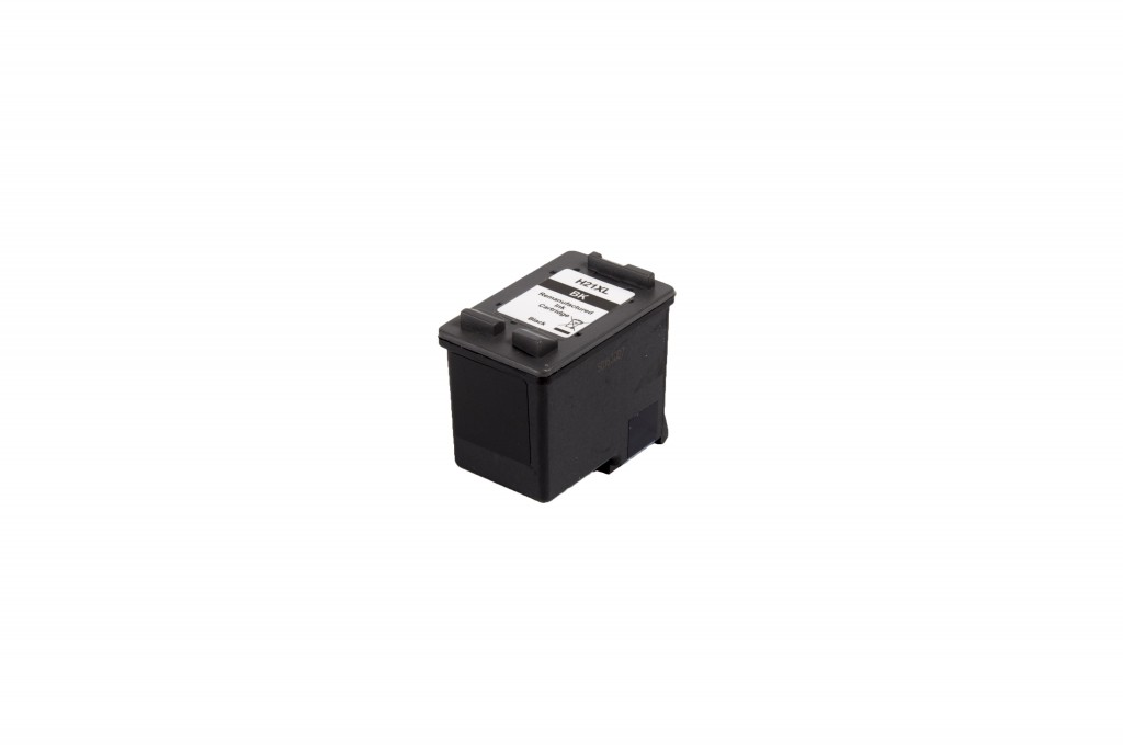 HP C9351CE (No. 21XL) Black kompatibilný cartridge 24ml