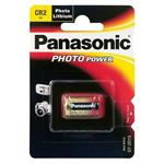 Panasonic CR2 Photo Power - lítiová batéria, 3 V